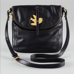 Marc by Marc Jacobs Petal to the Metal Sia Xbody
